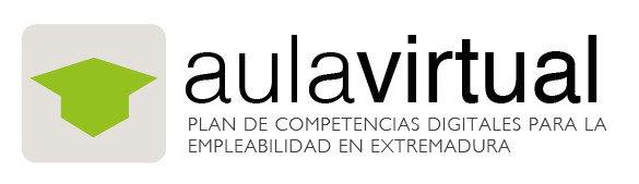Formación online : Aula virtual